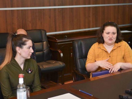 Битаров поручил создать медцентр для детей с аутизмом во Владикавказе