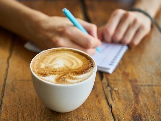 Названа причина, почему нельзя пить кофе натощак