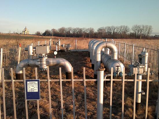 Путин нажал на газ: Киев рискует лишиться реверсных поставок топлива