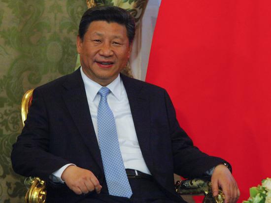 Лидер Китая Си Цзиньпин оказался поклонником «Игры престолов»