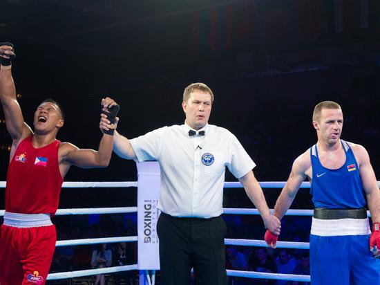 Международный турнир по боксу пройдет на майских праздниках в Хабаровске