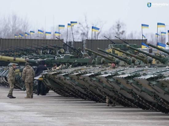 На Украине подсчитали стоимость аудита «Укроборонпрома»
