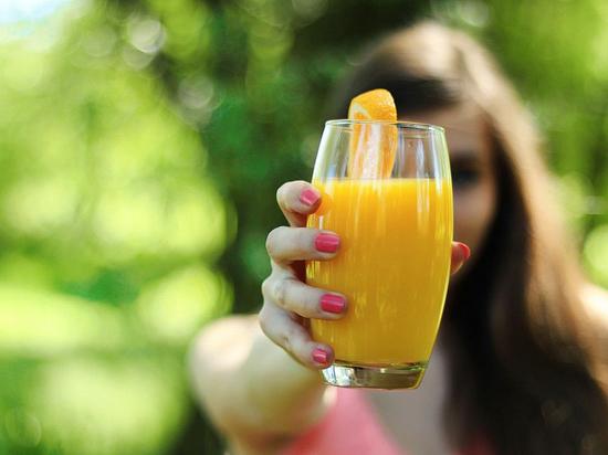 Российские таможенники предложили увеличить импортные пошлины на концентрат апельсинового сока