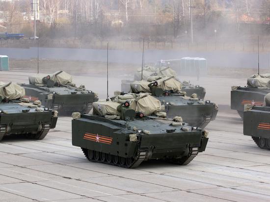 Россия не вошла в ТОП-5 стран с наибольшими оборонными расходами