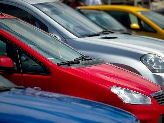 Тула подержанная: новый автомобиль - недосягаемая роскошь для большинства туляков