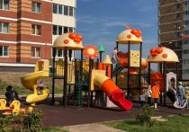 В Омске выбрали дворы для благоустройства