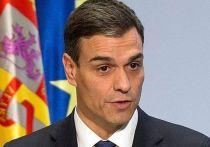 По мнению лидера Испанской социалистической рабочей партии Педро Санчеса, выборы показали наличие в стране «прочной» демократии