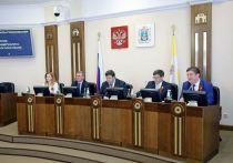 Новым омбудсменом Ставрополья назначен генерал