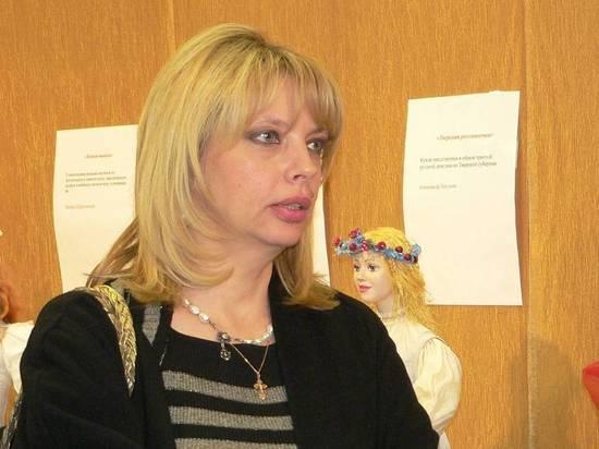 Рождественская назвала шоу «Голос.Дети» школой лицемерия