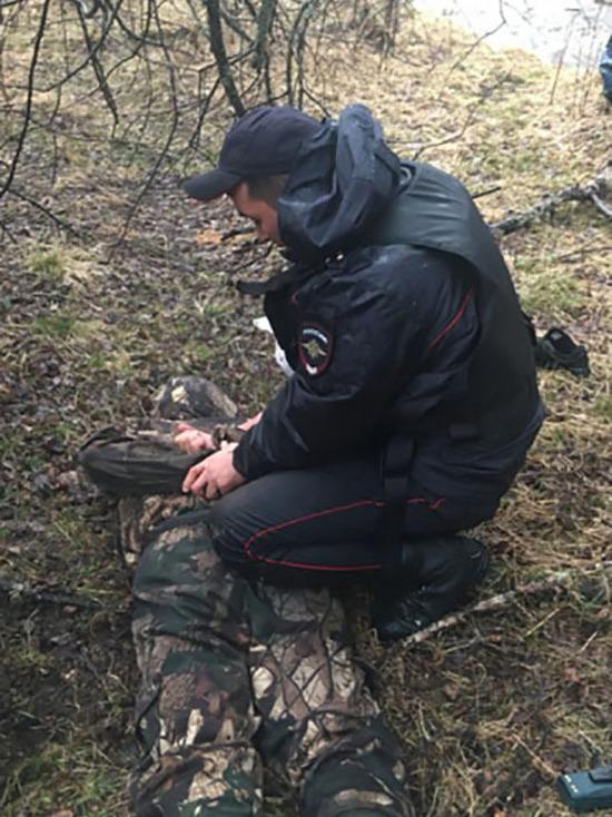 В Башкирии задержали сельчанина, застрелившего парней 27 и 17 лет