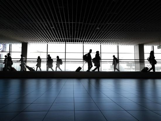 Последний день апреля станет самым загруженным в аэропортах Москвы