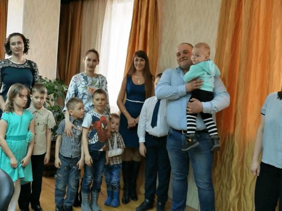 Три молодые семьи в Лабытнанги получат квартиры