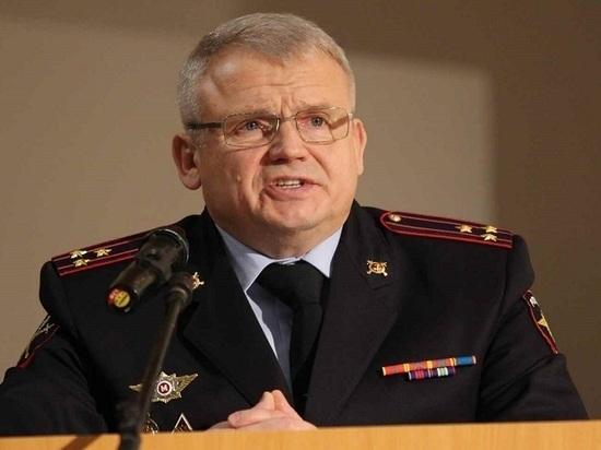 По утверждению калмыцкого министра, преступность в регионе ниже, чем по ЮФО