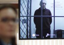 Мещанский суд Москвы вынес приговор отцу «золотого» полковника Дмитрия Захарченко