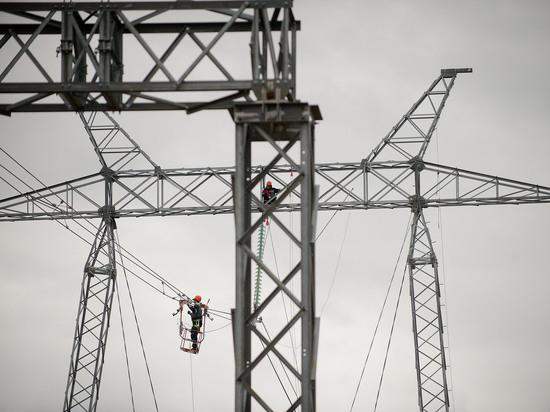 Филиал «ФСК ЕЭС» - Магистральные электрические сети Западной Сибири прошел зиму