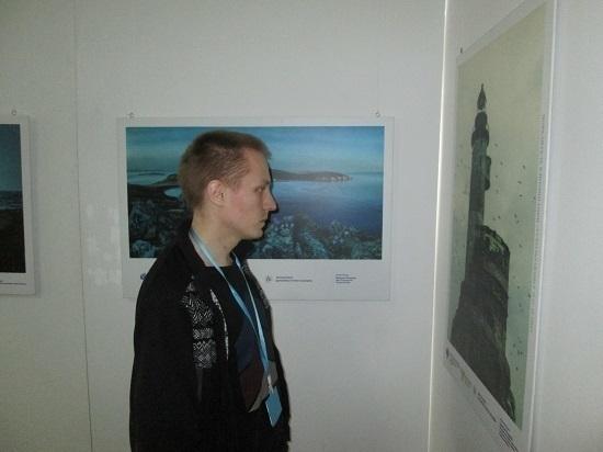 Фотовыставка «Дальневосточное наследие» проходит в музее книги Чехова