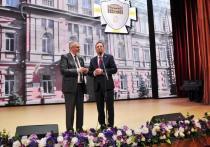 Городская Дума Ставрополя отметила 25-летие
