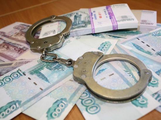Взяточник в Калмыкии осужден, наказания ждет взяткодатель