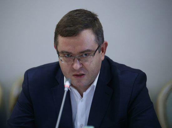Зарплата экс-омича составляет порядка 350 тысяч рублей