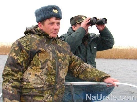 В Сахалинской области начинается весенняя охота