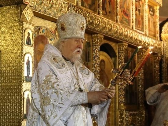 Православные Чувашии встретили Пасху