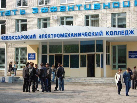 Три техникума Чувашии получили 60 млн рублей
