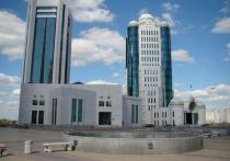 За пост президент Казахстана впервые в истории поборется женщина