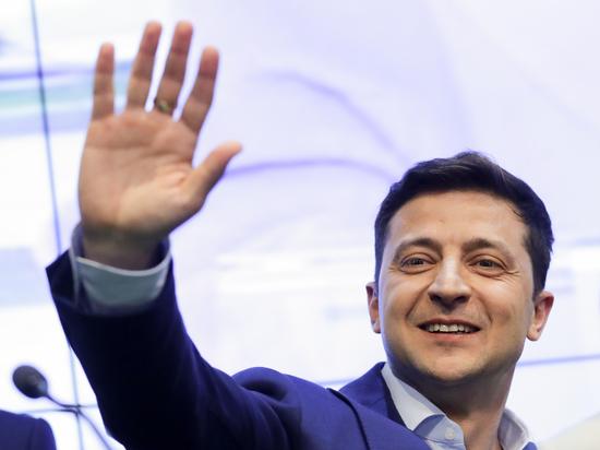 Однако уже появились желающие воспользоваться его предложением украинского гражданства