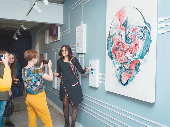 Как искусство включает мозг