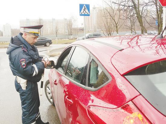 Стражи дорог волнуются заводителей, которые сядут за руль на майские