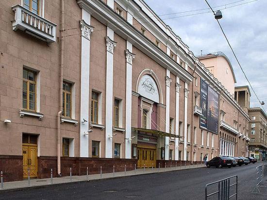 В Театре им. Станиславского и Немировича-Данченко объявили о планах на следующий сезон