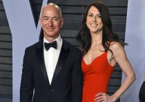 Самые громкие разводы миллиардеров: сколько получили бывшие жены