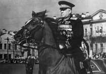 Минобороны России опубликовало архивные фото маршалов Победы