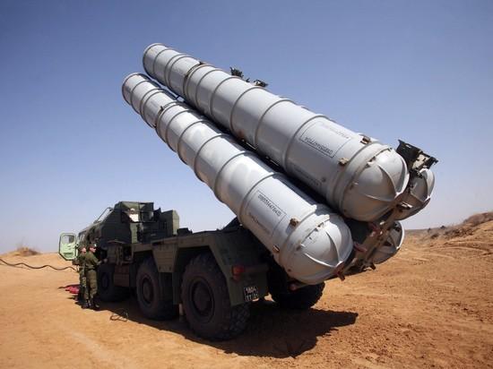 Германия предупредила Турцию о последствиях покупки С-400