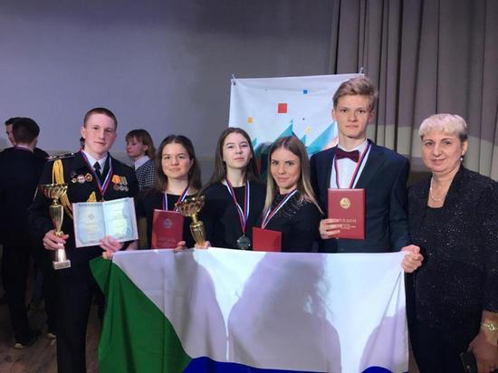 20 хабаровских школьников стали призерами Всероссийской олимпиады
