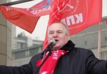 Вспышка слева: коммунисты послали Гайдука на выборы без шансов