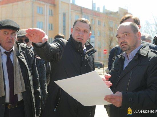 Источник: Игорь Шутенков пойдет на выборы мэра Улан-Удэ самовыдвиженцем