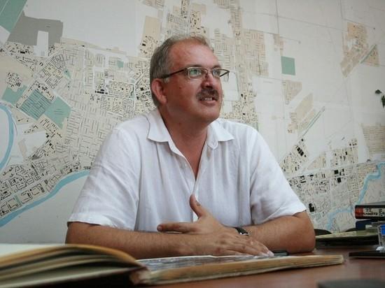 Дело бывшего главного архитектора Краснодара ушло в суд