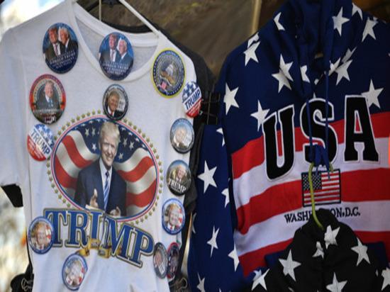 Отношение россиян к Дональду Трампу заметно ухудшилось