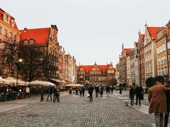 За счёт друзей: в течение 15 лет Польша получила из бюджета Евросоюза более 163 миллиардов евро
