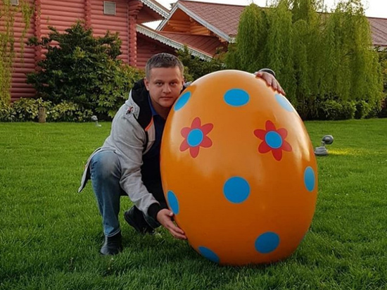 Потерявший семью в «Зимней вишне» Востриков назвал Пасху «ужасным праздником»