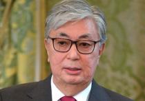 Касым-Жомарт Токаев занимает должность врио президент Казахстана уже больше месяца