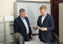 Известный эколог и партийный деятель «Яблоко» посетил «Сибирские Афины»