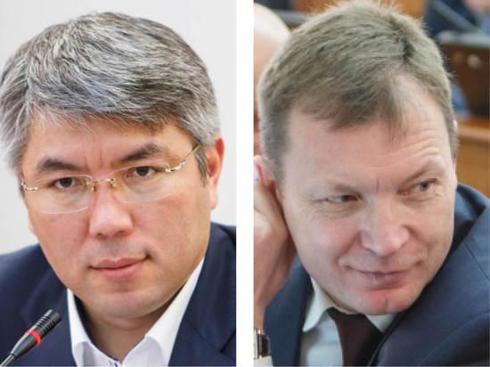 Кто из «команды Бурятии» готов воплощать в жизнь проекты Алексея Цыденова