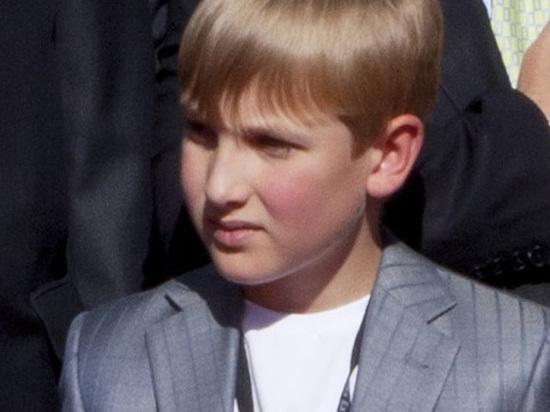 Наследник президента Белоруссии начал высказывать батьке собственное мнение