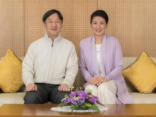 Отречение императора Японии: новая императрица ходила в московский детсад