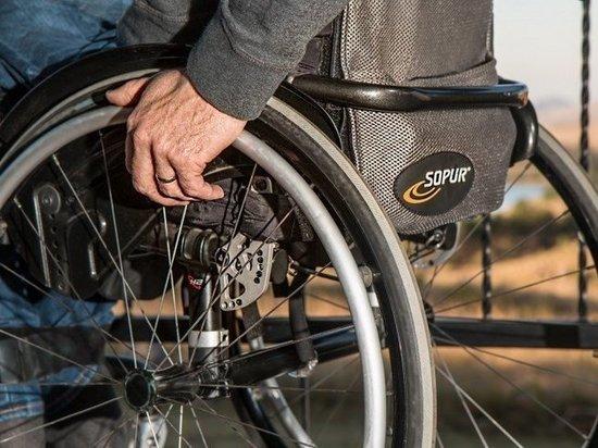 В Салехарде выросло число инвалидов