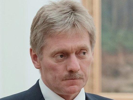 Песков объяснил, почему иностранные лидеры не приедут на День Победы