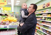 """Средний чек """"похудел"""" до отметки в 521 рубль"""