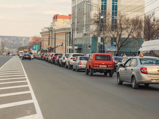 Саранску выделят 197 млн рублей на ремонт дорог
